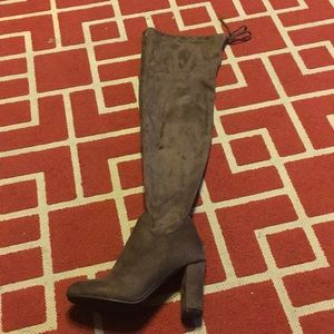 Over the knee boot 8.5 NWOT
